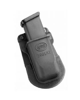 Fobus Single Glock 17/19 Double Stack Magazine Pouch